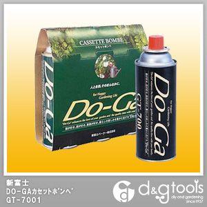 DO-GA カセットボンベ (GT-7001)