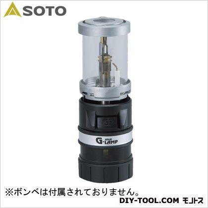 GZ G ランプソリッド  幅47mm×奥行60×高さ138mm STG-23