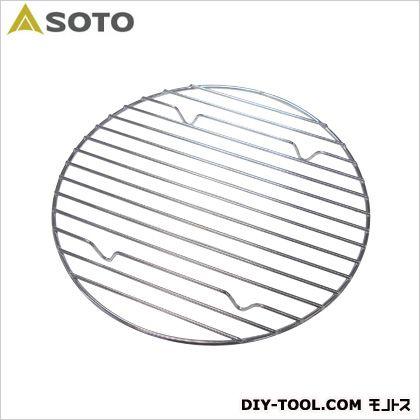 SOTO ダッチオーブン底網  直径255×高さ18mm12インチ用 ST-912NT