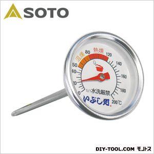 温度計  直径37×長さ102mm ST-140
