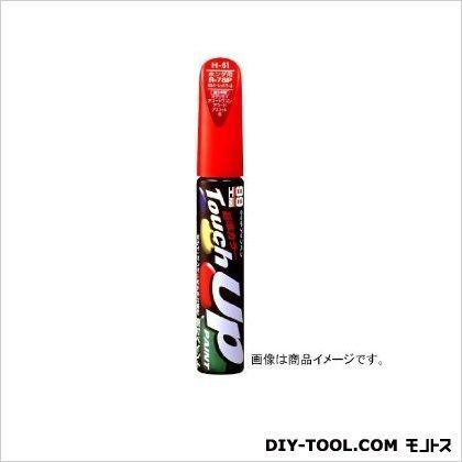 ソフト99 タッチアップペン  純正カラーNo.SQ ブレイズレッド  M-84