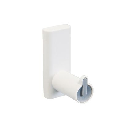 壁付けフック 石膏ボード用 アイム・フック グレー  CC-501LG