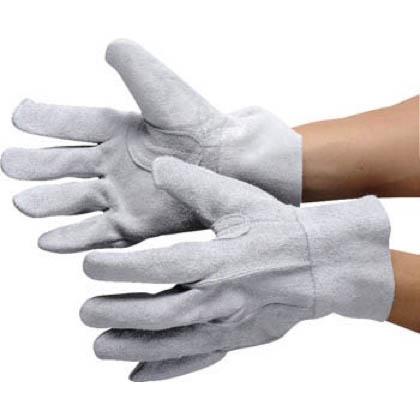 牛床革手袋 背縫い 107APC-EC (4112380) 12双×1パック