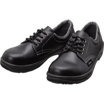 安全靴 短靴 黒 27.0cm SS11270