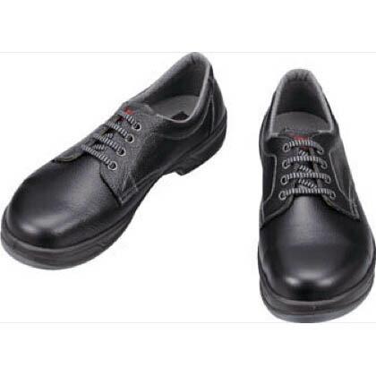 シモン 安全靴 短靴 黒 25.0cm SS1125.0   樹脂先芯安全靴 安全靴