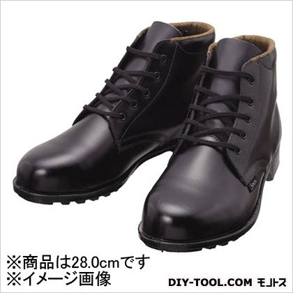 シモン 安全靴 編上靴 FD22 28.0cm (FD2228.0) 樹脂先芯安全靴 安全靴