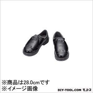 シモン 甲プロ付安全靴 短靴  28.0cm SS11D628.0   甲プロ付安全靴 安全靴