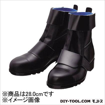 安全靴 溶接靴 溶接靴  28.0cm NO528280