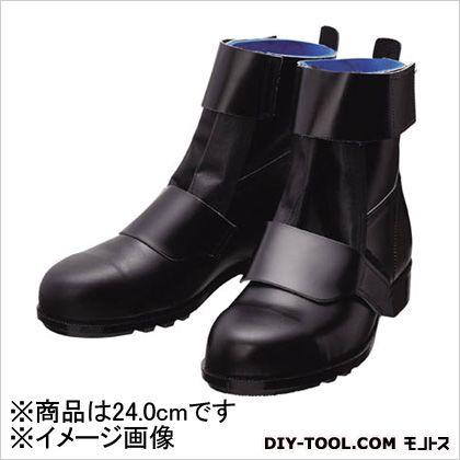 安全靴 溶接靴 溶接靴  24.0cm NO528240