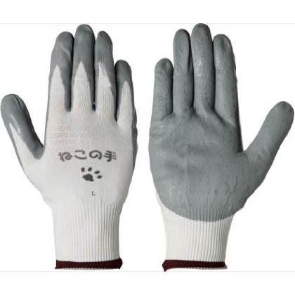 作業手袋 ねこの手 M (NO.4142191) 1双
