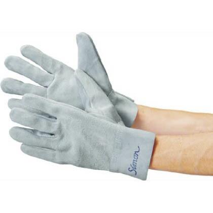 牛床革手袋 内縫い (107BH) 1双