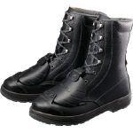 安全靴甲プロ付 長編上靴 SS33D-6  27.0cm SS33D627.0 1 足