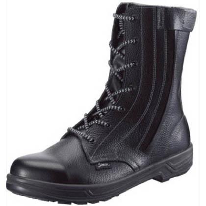 安全靴 長編上靴 SS33C付  27.5cm SS33C27.5 1 足
