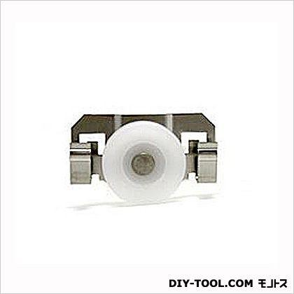 YKK純正部品網戸戸車K-92800型フリーサイズ網戸用網戸-001  2×3.2cm