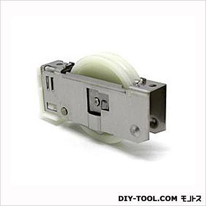 ACE(エース) YKK純正部品玄関用戸車戸車-YKK-034  2.34×5.7×cm