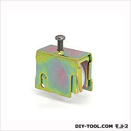 三協純正部品雨戸戸車左右兼用雨戸-三協-308  1.56×3.5cm