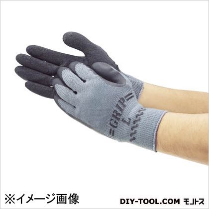 グリップ(ソフトタイプ) No.310 黒 Lサイズ (No310) 1双