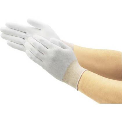 B0500パームフィット手袋 ホワイト Mサイズ  B0500 1 双