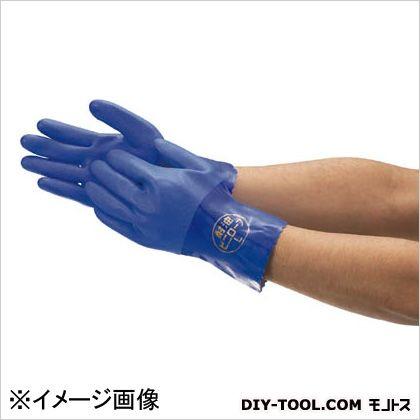 簡易包装耐油ビニローブ  Lサイズ No650L10P 10 双