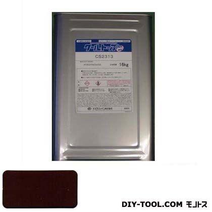 クールトップSi 太陽熱反射塗料  16kg CS2352