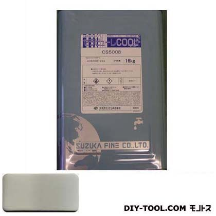セラビューレCOOL シリコン樹脂系単層弾性仕上塗材  16kg CS0028