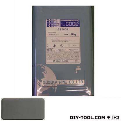 セラビューレCOOL シリコン樹脂系単層弾性仕上塗材  16kg CS0106