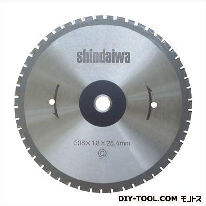 チップソーカッター用刃物  外径x厚x内径mm:308x1.8x25.4 CT308-F