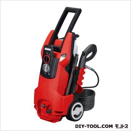 電動(モーター)高圧洗浄機  長さx幅x高さm:304x318x840 (ハンドル折りたたみ時の高さ:668) JM706-R