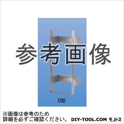消火器収納ボックス下地金物 (H型)