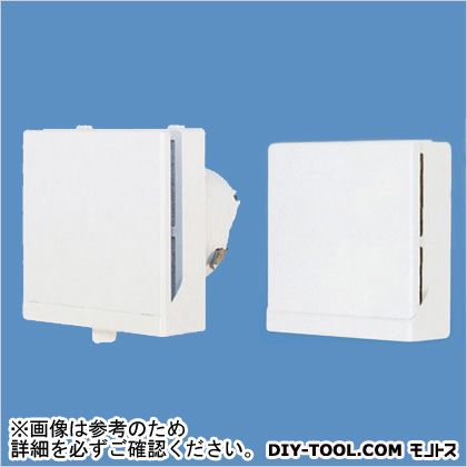 居室間通気ユニット(居室間通気用) (STU-100T+STU-100)