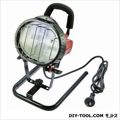 SHUREMAN ハロゲン投光器 床置きスタンド式   500W