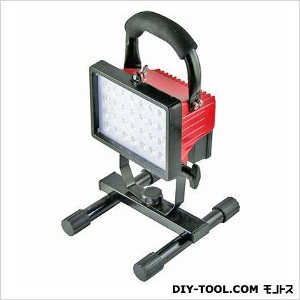 SHUREMAN LED投光器 床置きスタンド式   8.4W