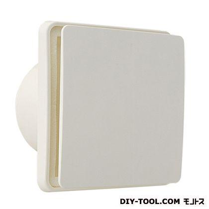 室内用換気口樹脂製レジスタープッシュ操作式   JSP100