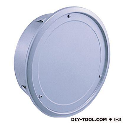ステンレス製クーラーキャップ貫通配管用パッキン付 (CKA75S)