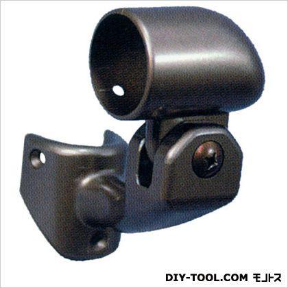 シクロケア 手すり用 支柱ジョイント 右 ブロンズ 10.01×6cm 3160