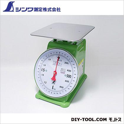 上皿自動秤  2kg 70081