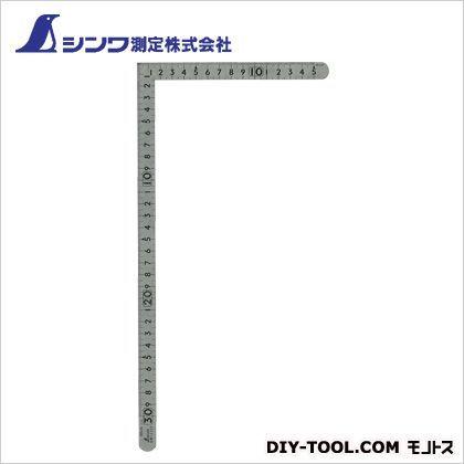 曲尺小型 平  1.1×163×330mm 12325