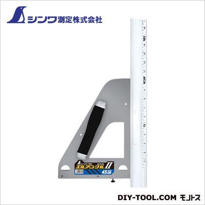 丸ノコガイド定規 エルアングル II  70×300×580mm 73168