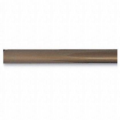 ステンパイプ樹脂コーティング ブロンズ 900mm ABR-35SA
