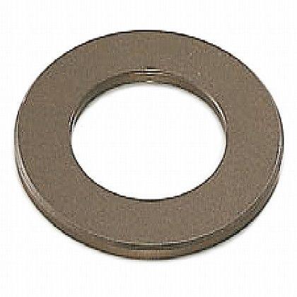 シロクマ 化粧座金 アンバー 38径用 ABR-815