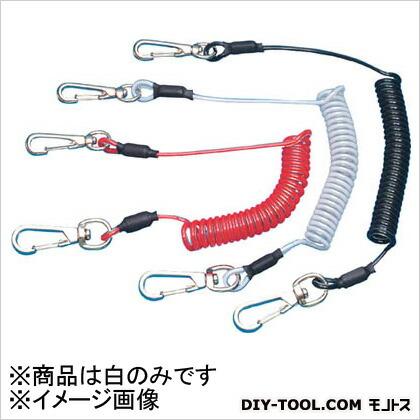 スーパーツール 安全ロープ(ステンレスワイヤー芯) (1本)   ARS20W