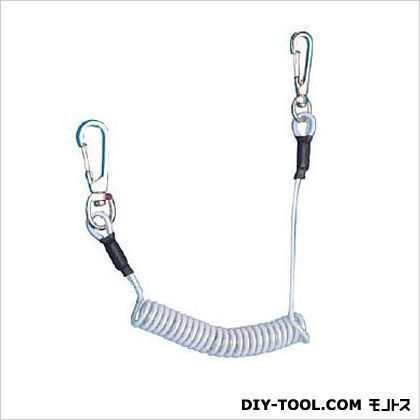 スーパーツール 安全ロープ ホワイト  ARS30W