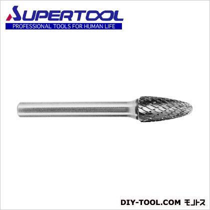 超硬バー   軸径6mm SB3C06