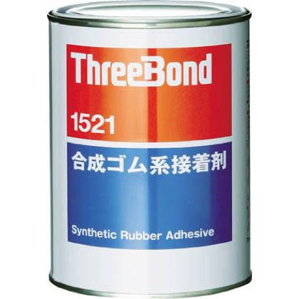 合成ゴム系接着剤 琥珀色 1kg TB15211
