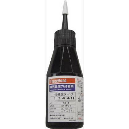 嫌気性封着剤低強度タイプ中粘度50g   TB1344H-50
