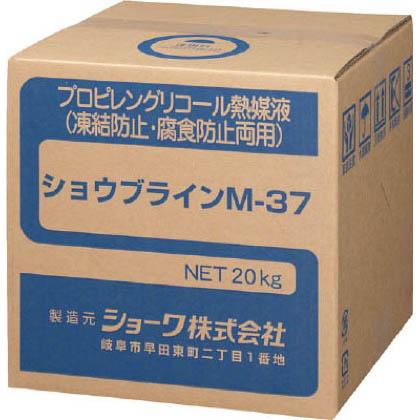 ショウブラインM-37 1箱 2502514   2502514 1 箱
