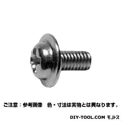 トツプラねじ(SP座付き小ねじ) 3X6 (7202SP0000) 2000本入