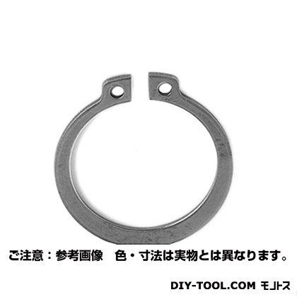 C形止め輪(軸(オチアイ) (I000001000) 500本入