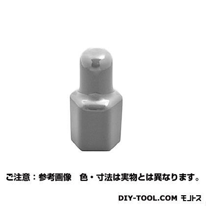 ダブルナットカバー(内ネジ付)  M30(46X60) K000C304T1 1 本入