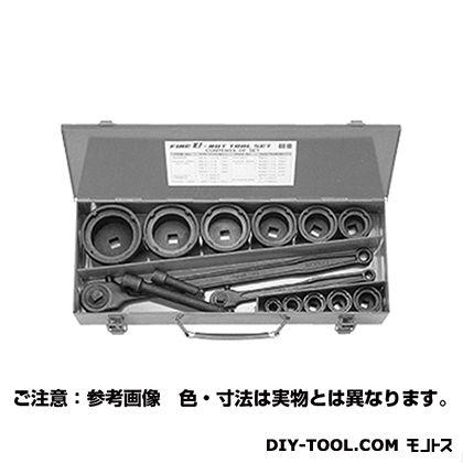 FUN用・ソケット  M40(#08) N000022200 1 本入